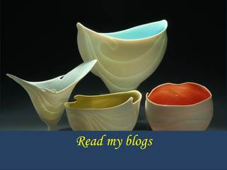 Blogging about porcelain and other related ceramic related topics